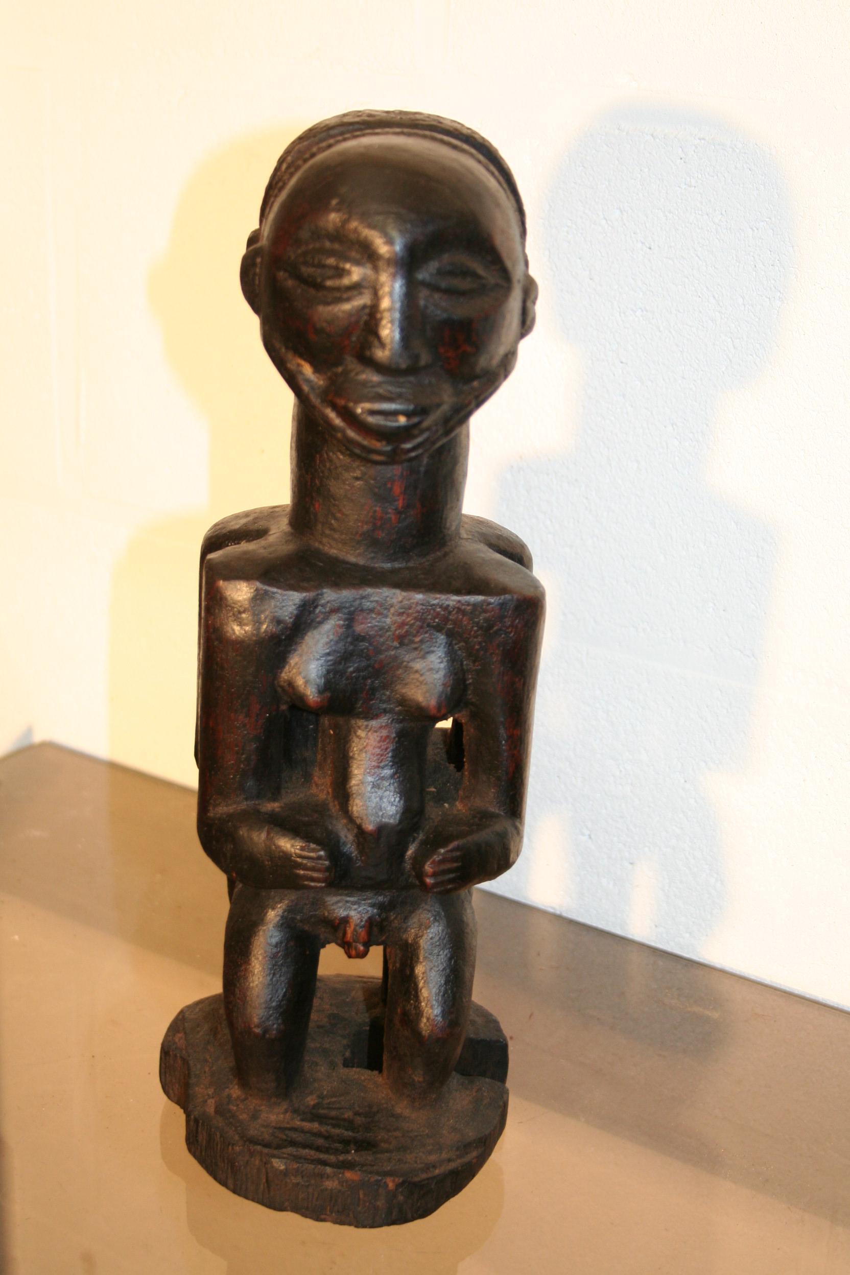 art africain belgique
