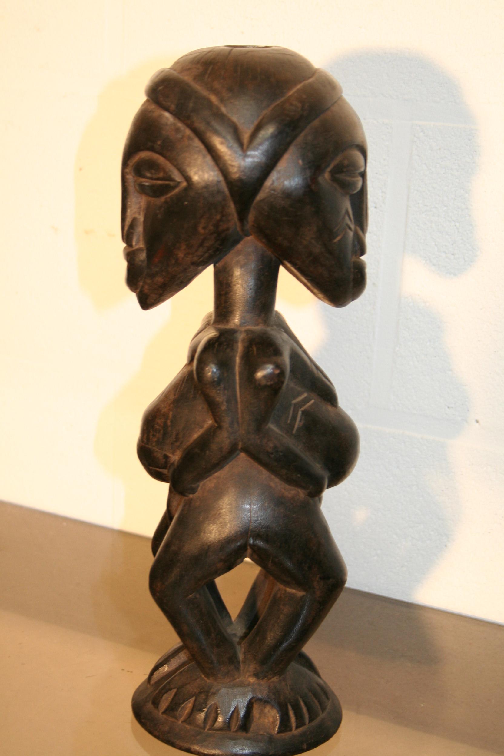 art africain congo