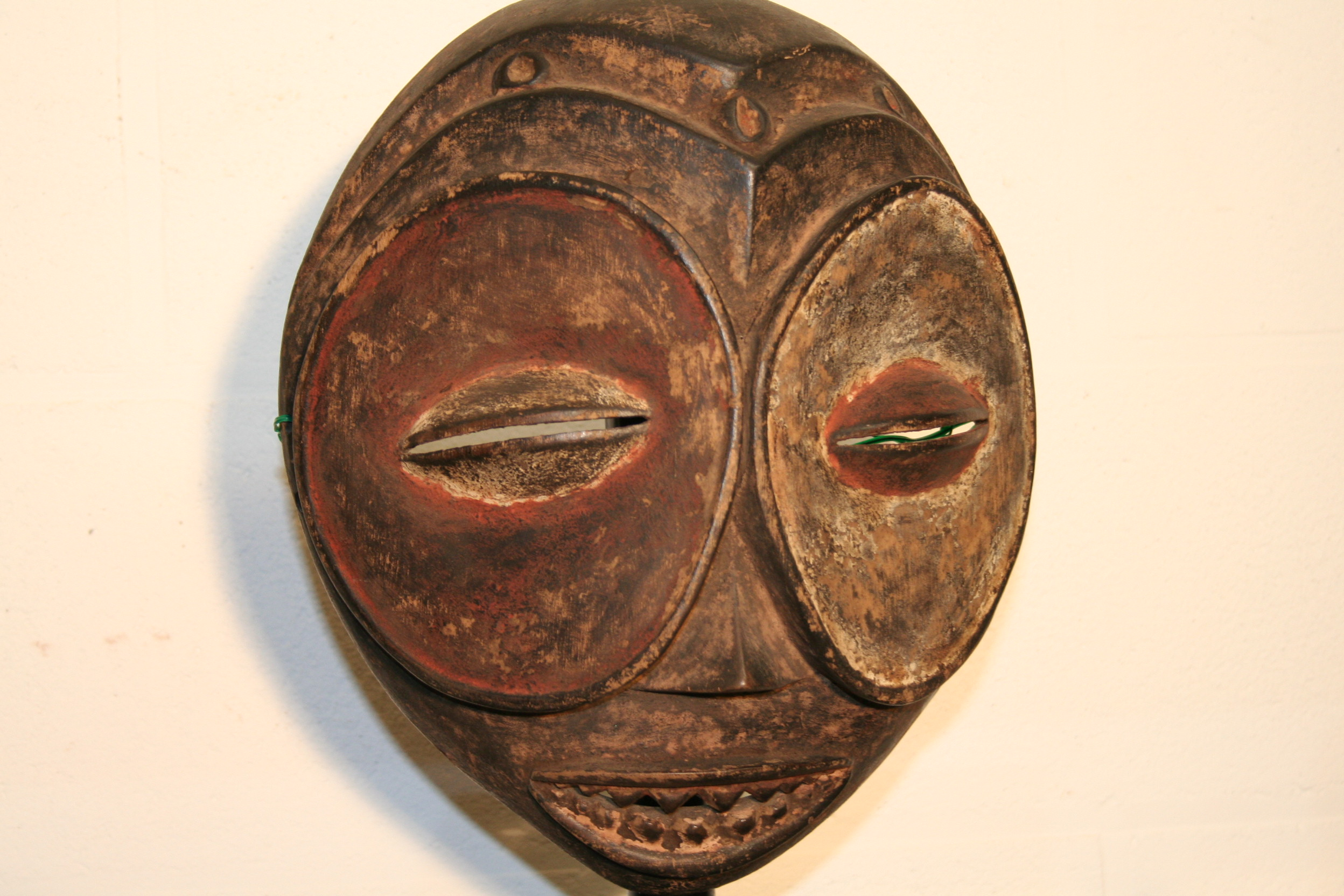 art africain ancien